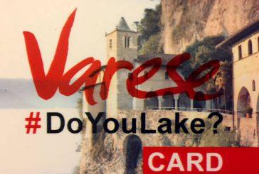Varese#DoYouLake?, ecco la carta che promuove siti, musei e antiche dimore
