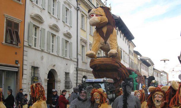 Cosa fare a Monza e in Brianza per Carnevale