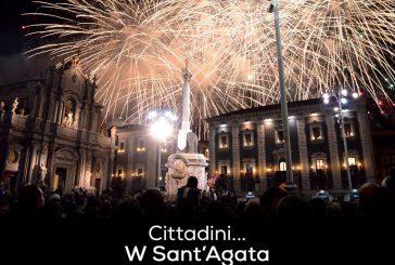 La promozione della festa Sant'Agata decolla dall'aeroporto di Catania