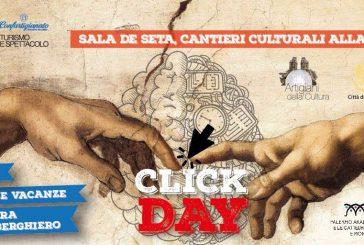 A Palermo 'Click Day' per gli operatori extralberghieri tra eventi e accoglienza