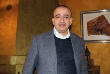 Lo chef Pino Cuttaia alla guida dell'associazione Le Soste di Ulisse