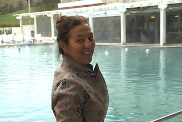 Elena Bruno nuovo Director of Marketing, Sales & Relations delle Terme di Saturnia