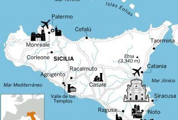 El Paìs: una settimana in Sicilia per vedere il meglio