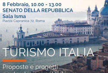 Federturismo: a Roma incontro su proposte e progetti per le elezioni politiche