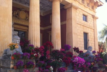 All'Orto Botanico di Palermo torna la mostra-mercato del florovivaismo