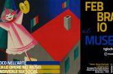 Musei, online la nuova campagna social del Mibact su giocattoli e divertimento