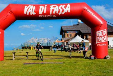 Aperte iscrizioni per la 'Val di Fassa Bike', sconti per chi prenota entro San Valentino