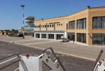 Il Comitato Cittadino Aeroporto Crotone incontra il prefetto per discutere di mobilità
