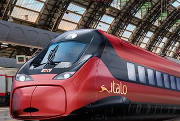 Italo compra altri 5 treni da Alstom per 330 milioni