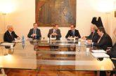 Trenitalia penalizza la Sicilia, esperti mettono in guardia Musumeci