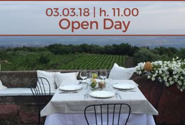 Open Day per gli operatori turistici alla Casa di Cocò
