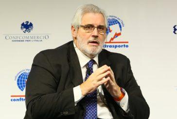 Palenzona nuovo presidente di Conftrasporto al posto di Uggè