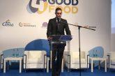Costa Crociere dimezzerà entro il 2020 lo spreco di cibo a bordo