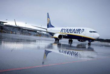 Ryanair lancia la nuova rotta Torino-Bristol operativa da dicembre