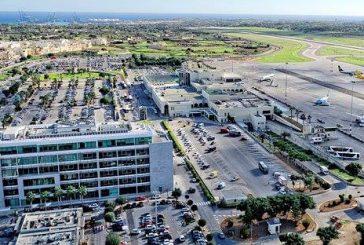 Aeroporto Malta chiuso per due ore per incendio, 6 voli dirottati a Catania