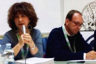 Al vertice di Gist riconfermata Sabrina Talarico