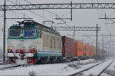 Fs attiva piani neve e gelo: finora attive tutte le linee ferroviarie