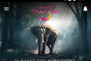 'Taste of Thailand' stupisce sempre di più e si affida alla Realtà Aumentata