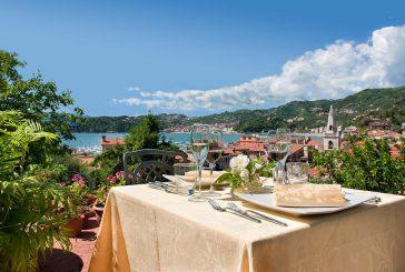 San Valentino fra Lerici e Golfo dei Poeti all'Hotel Doria