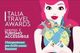 Anche Italia Travel Awards strizza l'occhio al turismo accessibile