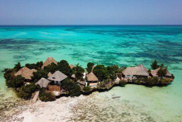Si inaugura a Zanzibar 'The Island', esclusiva struttura del TO Azemar