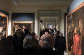 Un viaggio tra i 'caravaggeschi': in mostra a Villa Zito fino al 10 giugno