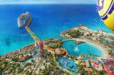 Royal Caribbean lancia sul mercato la prima isola privata della sua collezione