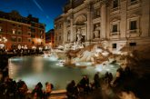 900 euro di multa a turisti americani per tuffo in Fontana Trevi, ma la lista dei sanzionati è lunga