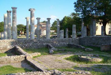 Molise , stanziati 7 mln per valorizzare patrimonio archeologico