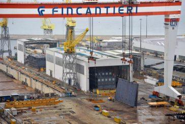 Fincantieri Ancona, al via lavori 'Seven Seas Splendor', nave di Regent Seven Seas Cruises