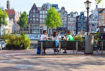 Transavia lancia promozione per volare in Francia e Olanda