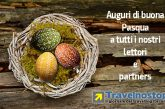 Pappalardo e Bandiera inaugurano Travelexpo 2018
