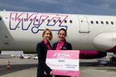 Wizz Air, due nuove Rotte da Bari verso Londra Luton e Breslavia