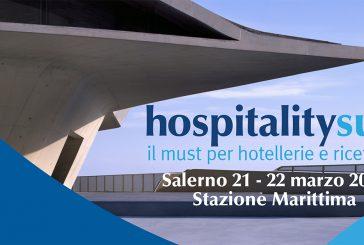 Countdown a Salerno per la 1^ edizione di 'HospitalitySud'
