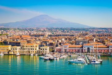 Turismo culturale e destination management: incontro a Catania