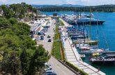 La Croazia ospita per la prima volta la formula 1 del mare
