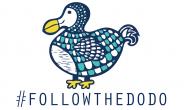 Idee per Viaggiare punta sul tipico Dodo per promuovere Mauritius