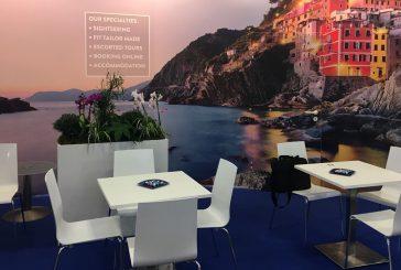 Destination Italia all'Itb con nuova gamma di prodotti e attenzione al 'food'
