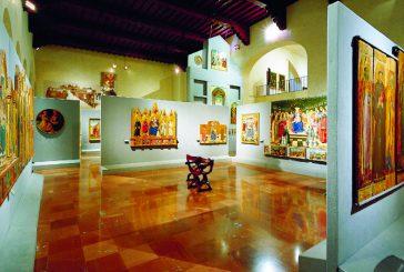 Alla Galleria Nazionale dell'Umbria in mostra 130 opere della scuola umbra