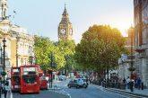 AdP, easyJet conferma il volo Bari – Londra Gatwick per tutto l'anno