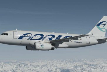 Adria Airways e TAL Aviation si espandono in Romania e Bulgaria