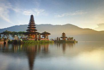 Mappamondo rafforza la programmazione in Indonesia per l'estate