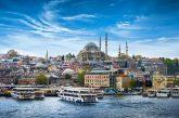 Tornano le navi da crociera a Istanbul, assenza durata 4 anni per paura terrorismo