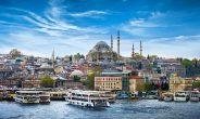 In Turchia per l 'Istanbul Shopping Fest' con GoAsia