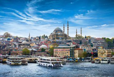 Turkish Airlines offre gratis la visita di Istanbul per chi resta in transito almeno 6 ore