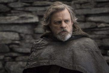 Luke Skywalker sarà ospite d'onore al Festival di San Patrizio