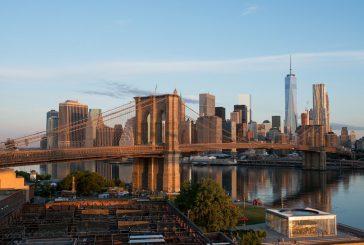 New York fa quasi 63 milioni di turisti in 2017 (+3,8%), Usa in calo del 6%