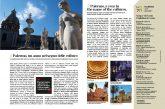 Palermo al centro dell'attenzione mediatica internazionale