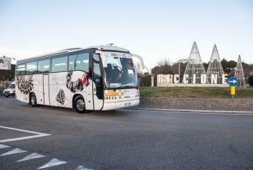 Da fine mese torna il collegamento dello Shuttle tra Riccione e Bologna