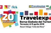 Travelexpo cattura l'attenzione anche delle adv oltre lo Stretto